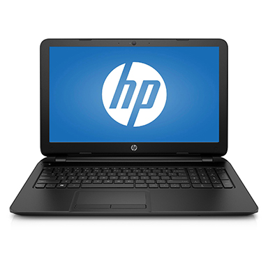 HP TouchSmart 15-r207TU