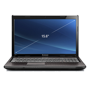 Lenovo Essential V570 Series