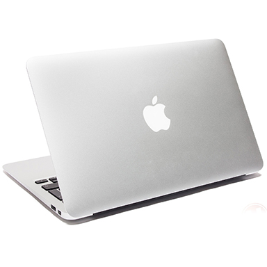 MacBook Air MB940, 1.86 GHz Core 2 Duo, A1304