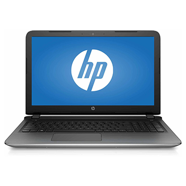 HP Mini 110 (Atom Dual-core)
