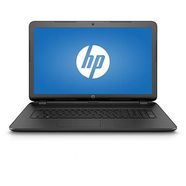 HP Business nc8430 (Core 2 Duo)