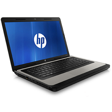 HP Business 8510p (Core 2 Duo)