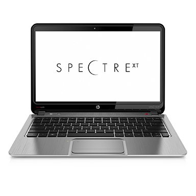 HP 13-2150nr SpectreXT (Core i5)