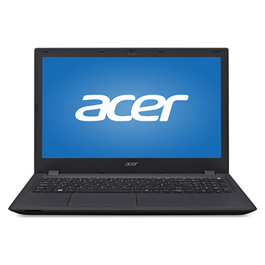 Acer TravelMate 4672 (Intel Core Duo)