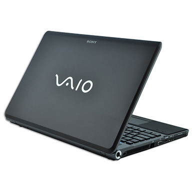 Sony Vaio VGNCS290JEC