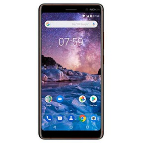 Nokia 7 Plus (4 GB/64 GB)