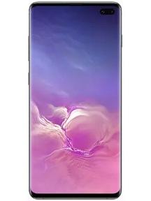 Samsung Galaxy S10 Plus (12 GB/1 TB)