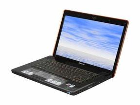 Lenovo IdealPad Y550 (Core 2 Duo)