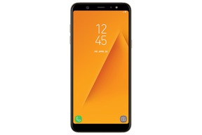 Samsung Galaxy A6 (4 GB/32 GB)