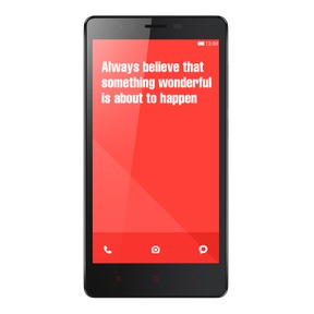 Xiaomi Redmi Note (2 GB/8 GB)