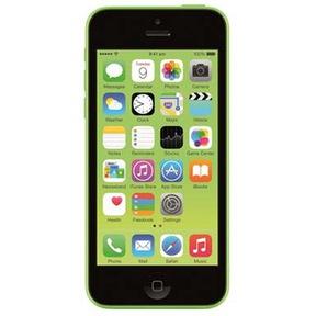 Apple iPhone 5c 8 GB (Factory Unlocked)