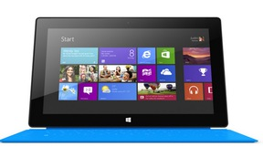 Microsoft Surface 3 (Atom Quad Core, 4 GB, 128 GB)