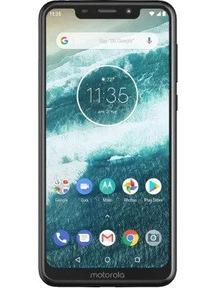Motorola Moto One (4 GB/64 GB)