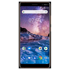 Nokia 7 Plus 4 GB/64 GB
