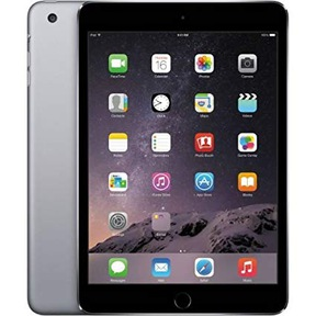 iPad Mini 3 128GB wifi only