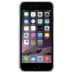 Apple iPhone 6 128GB Factory Unlocked