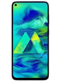 Samsung Galaxy M40 (6 GB/128 GB)